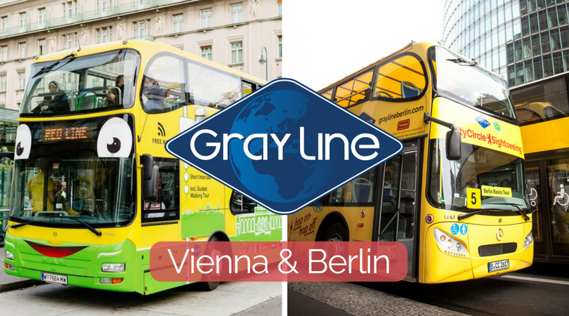 Facebook Contest - Vienna & Berlin